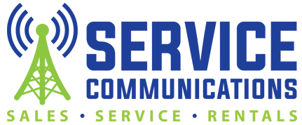 Service Communications Logo